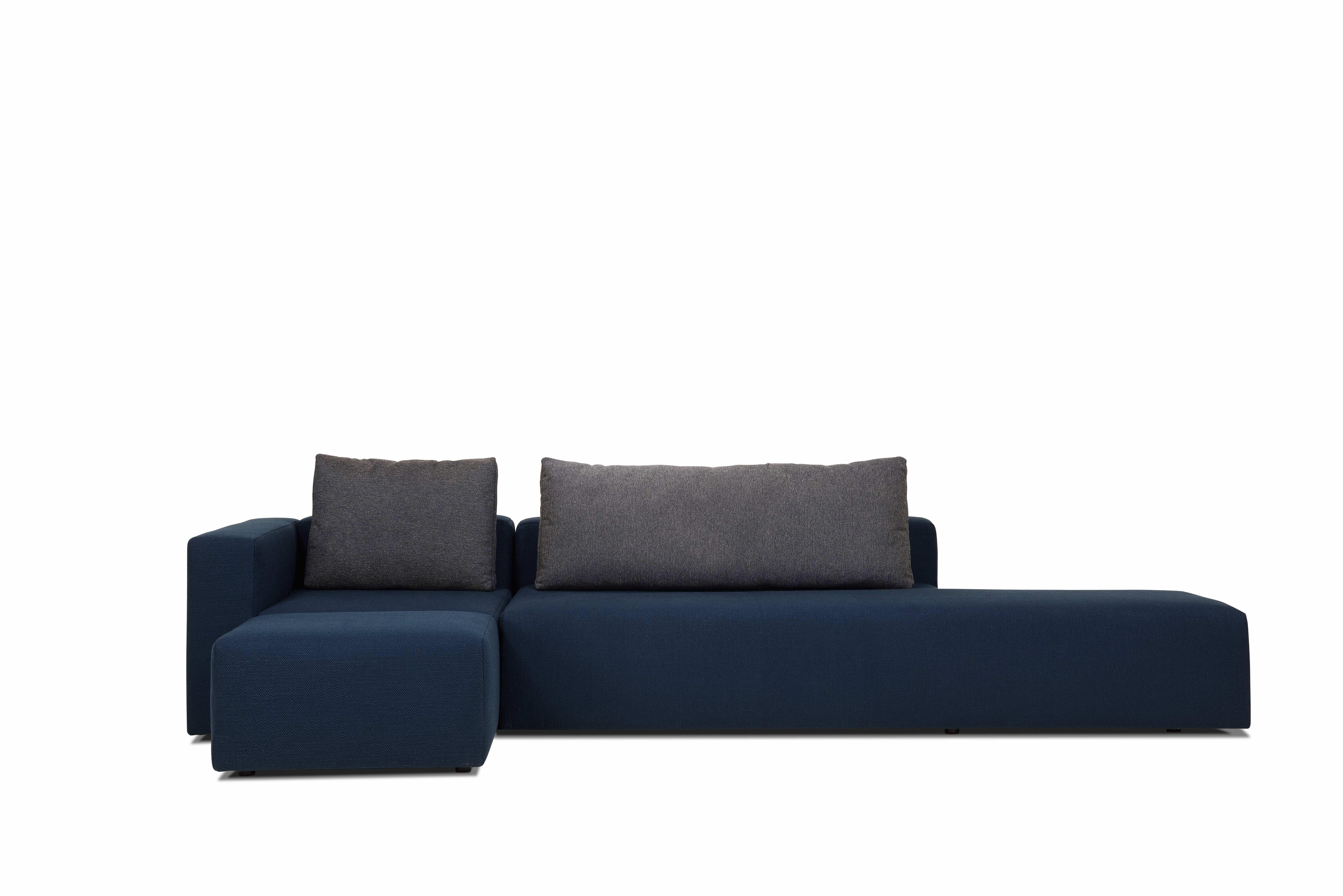 Canapé classique et contemporain - Méridienne CAMU 174 cm - Kayumanis