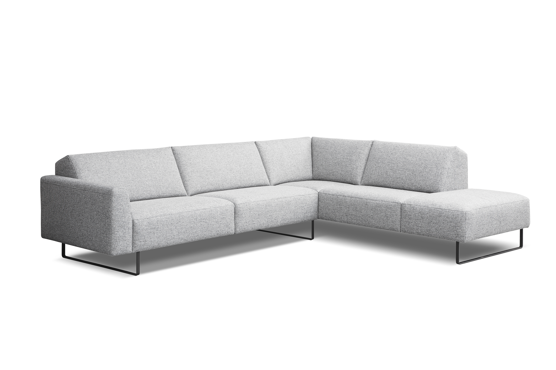 Grand Canapé angle contemporain - LEX - Kayumanis