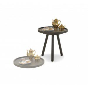 table basse en chêne - modèle JON de Kayumanis