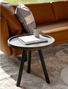 table basse en bois de chêne - JON Kayumanis