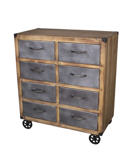 Commode 8T