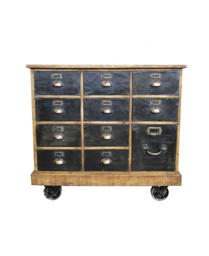 Commode 11T