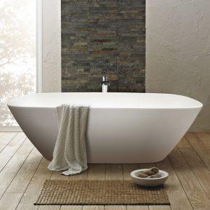 Une baignoire dans une petite salle de bain c'est possible! Tous les conseils de Kayumanis